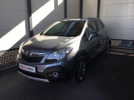 Opel Mokka 1,4 Turbo Ecotec Cosmo Start/Stop System