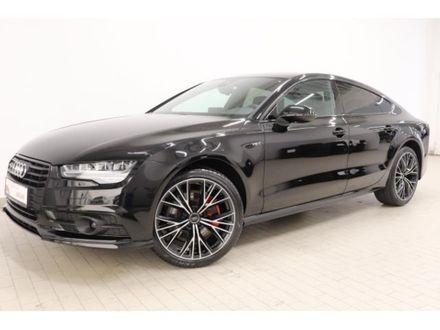 Audi A7 Sportb. 3.0 TDI competition qu.
