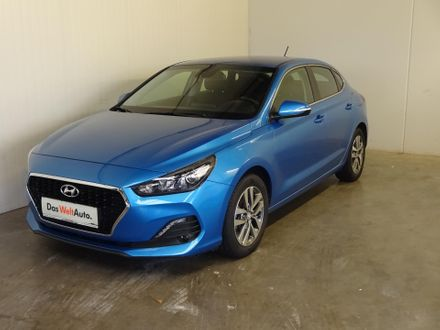 Hyundai i30 Fastback 1,0 T-GDi Level 3