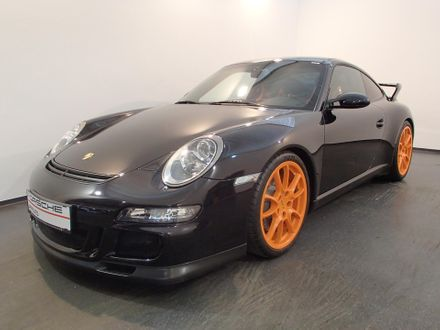 Porsche 911 GT3 (997)