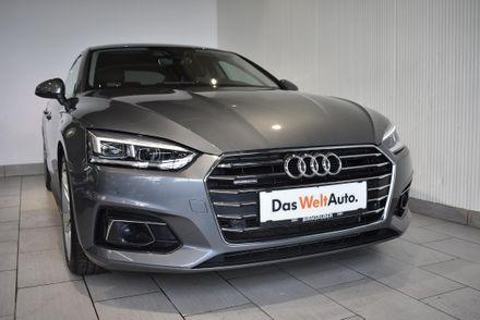 Audi A5 Sportback 2.0 TDI quattro Design