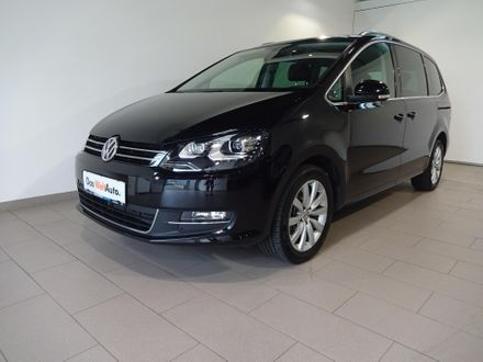 VW Sharan Highline TDI SCR DSG