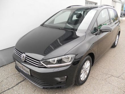VW Golf Sportsvan Comfortline BMT TSI