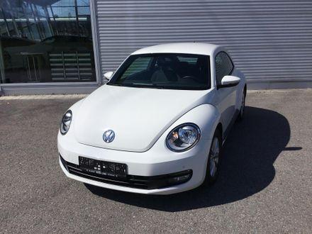 VW The Beetle TSI