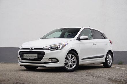 Hyundai i20 1,0 T-GDI Go Start/Stopp