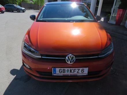 VW Polo Comfortline