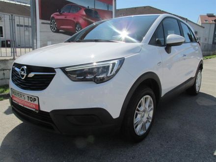 Opel Crossland X 1,2 Turbo Direct Injection Edition St./St.
