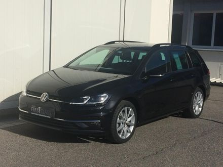 VW Golf Variant Rabbit TDI SCR 4MOTION DSG