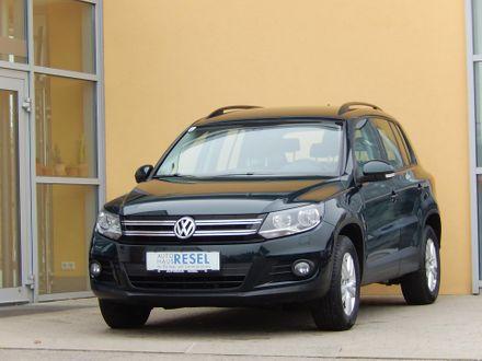 VW Tiguan Trend & Fun TDI BMT