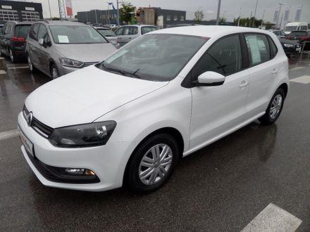 VW Polo Trendline TDI