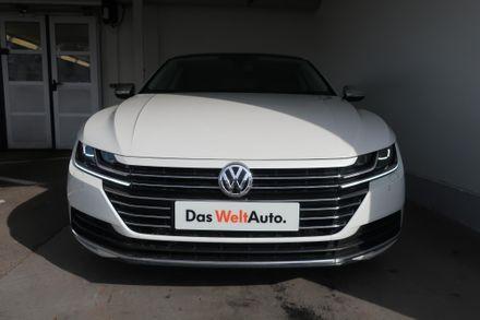 VW Arteon Comfortline TDI SCR 4MOTION DSG