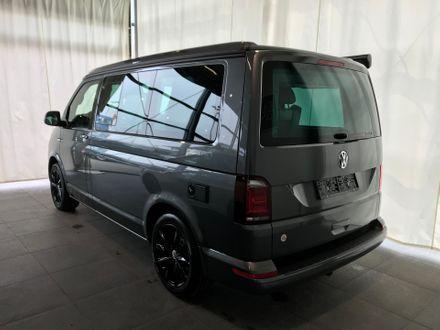 VW California Ocean Edition TDI 4MOTION