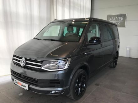 VW California Ocean Edition TDI 4MOTION
