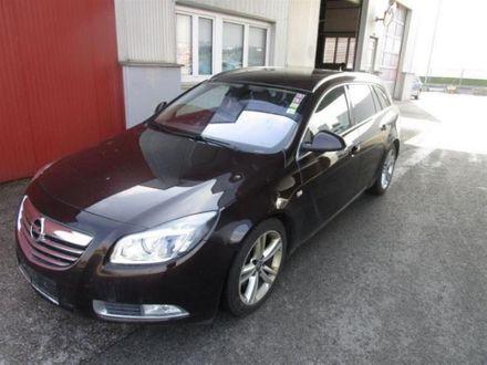 Opel Insignia ST 2,0 Sport CDTI DPF Allrad