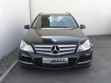 Mercedes C 180 T CDI A-Edition BlueEfficiency