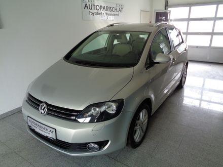 VW Golf Plus Highline TSI