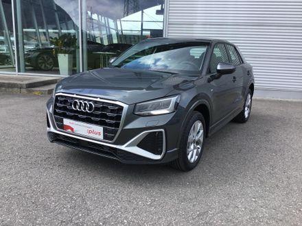 Audi Q2 30 TFSI S line