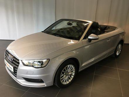 Audi A3 Cabriolet 2.0 TDI intense