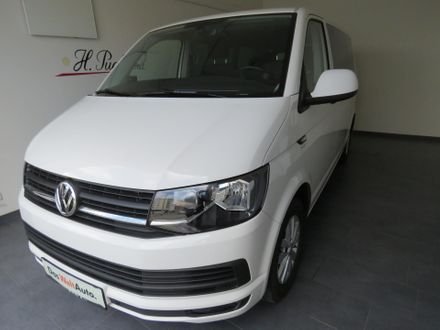 VW Multivan Trendline TDI