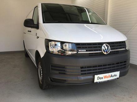 VW Kastenwagen LR TDI 4MOTION EU5