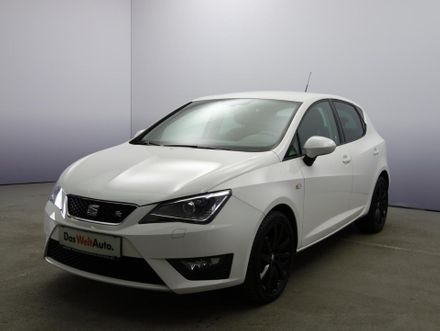 SEAT Ibiza 5-Türer FR TDI CR Start-Stopp