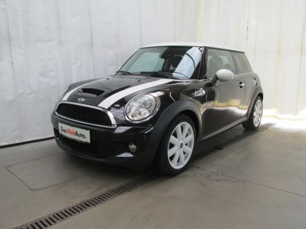 Mini COOPER S Austrian Chili