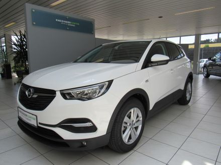 Opel Grandland X 1,2 Turbo Dir. Inj. 120 Jahre Edition Start/Stop