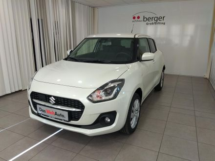 Suzuki Swift 1,2 Hybrid DualJet Allgrip Shine