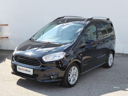 Ford Tourneo Courier 1,0 EcoBoost Titanium