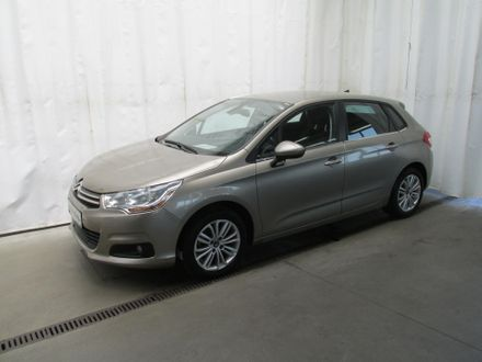 Citroën C4 1,4 VTi Seduction