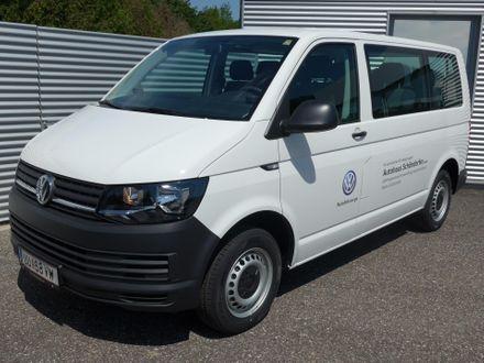 VW Kombi Entry TDI EU6