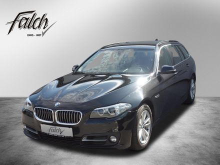 BMW 520d xDrive Österreich-Paket Touring Aut.