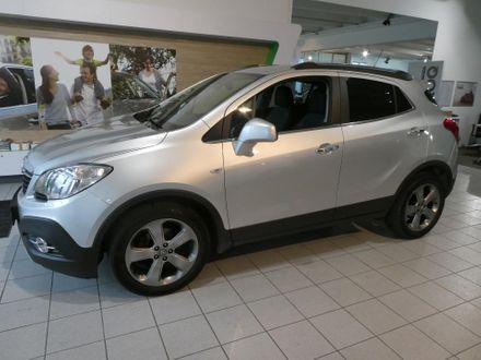 Opel Mokka 1,7 CDTI ecoflex Cosmo Start/Stop System