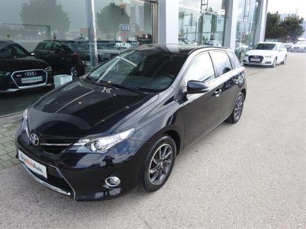 Toyota Auris 1,33 dVVT-i Feel!