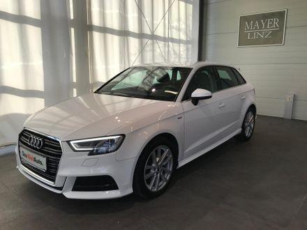 Audi A3 SB 1.0 TFSI