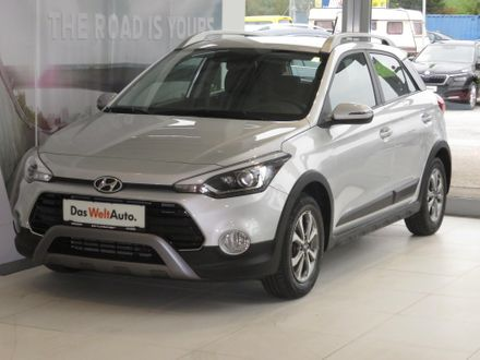 Hyundai i20 Active 1,0 T-GDI Level 3