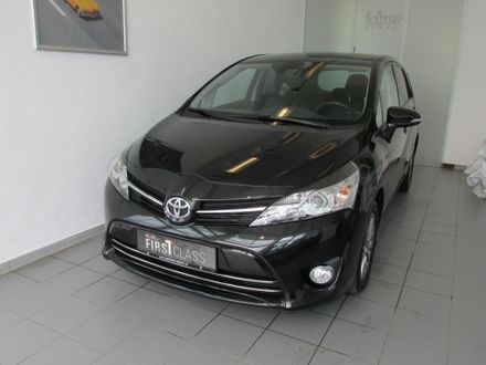 Toyota Verso 1,6 D-4D Edition 45