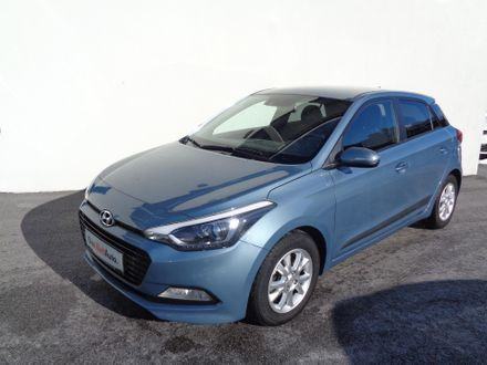 Hyundai i20 1,0 T-GDI Comfort Start/Stopp