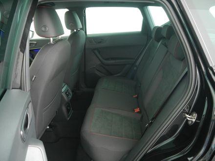SEAT Ateca FR 1.5 TSI ACT DSG