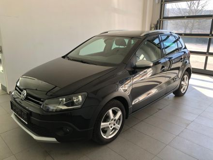 VW CrossPolo BMT TSI