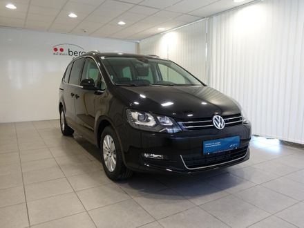 VW Sharan Family TDI SCR 4MOTION DSG 7-Sitz