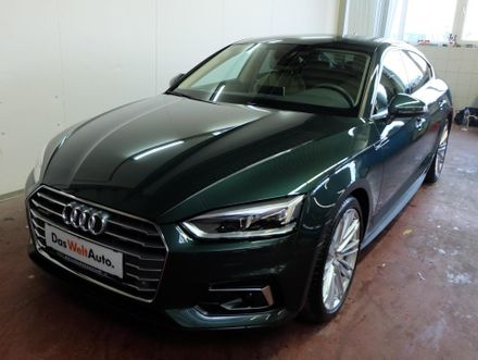 Audi A5 Sportback 3.0 TDI quattro Sport