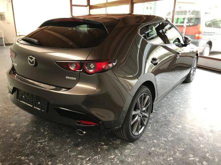 Mazda 3 Skyactiv-G122 Comfort+ /ST