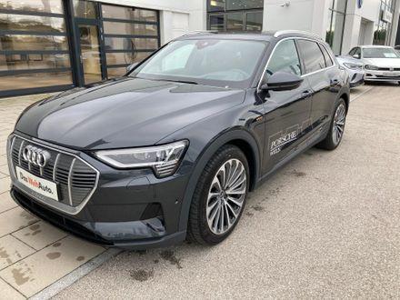 Audi e-tron 50 quattro 230 kW Business