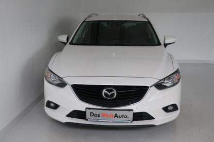 Mazda 6 Sport Combi CD175 Revolution Aut.