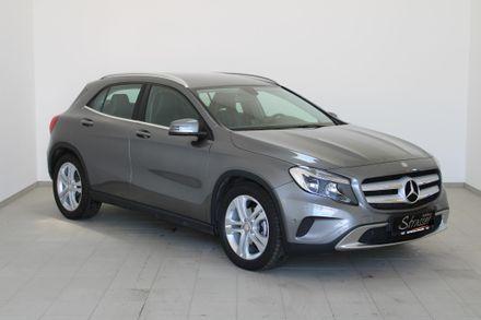 Mercedes GLA 200 CDI Aut.