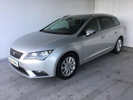 SEAT Leon Kombi Executive Ecomotive TDI CR