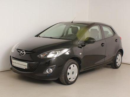 Mazda 2 1,3i Mirai