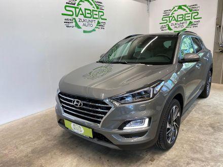 Hyundai Tucson 2,0 CRDI 4WD Level 6 Aut.