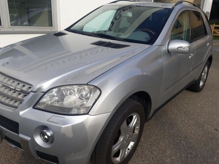 Mercedes ML 280 CDI 4MATIC Aut. DPF